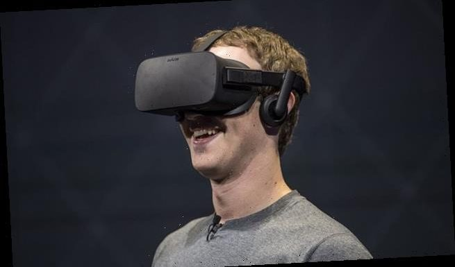 Zuckerberg claims smart GLASSES may let you 'teleport' to other homes