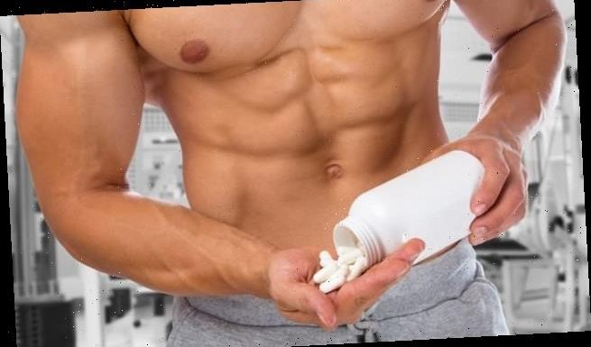 Anabolic steroids lead to 'long-lasting impaired testicular function'