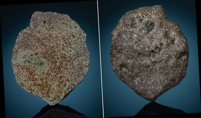 Oldest meteorite ever found is discovered in the Sahara