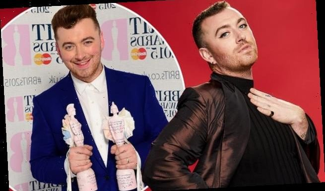 Sam Smith breaks silence on BRITs keeping gender-specific categories