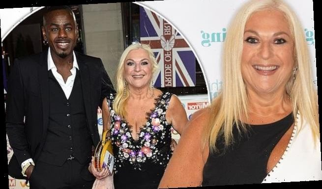 Vanessa Feltz candidly discusses her sex life with fiancé Ben Ofoedu