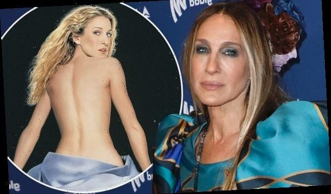 Sarah Jessica Parker asserts no-nudity for Sex And The City reboot