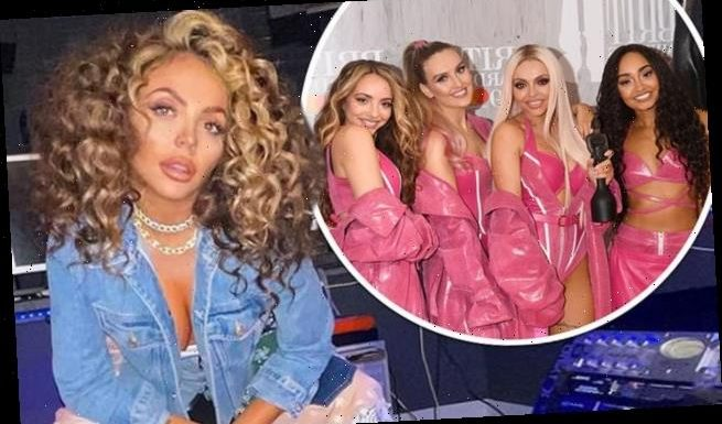 Jesy Nelson 'leaves Little Mix's record label' amid new solo career