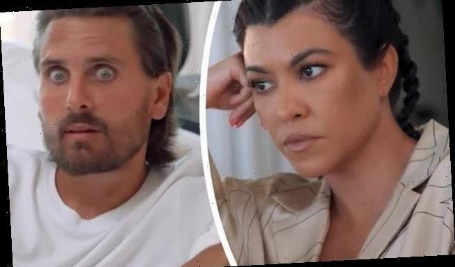 Scott Disick talks Sofia Richie break up with Kourtney Kardashian