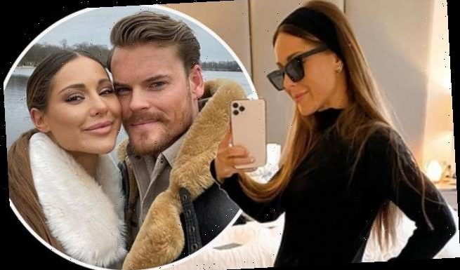 Louise Thompson reveals she had a 'devastating' miscarriage
