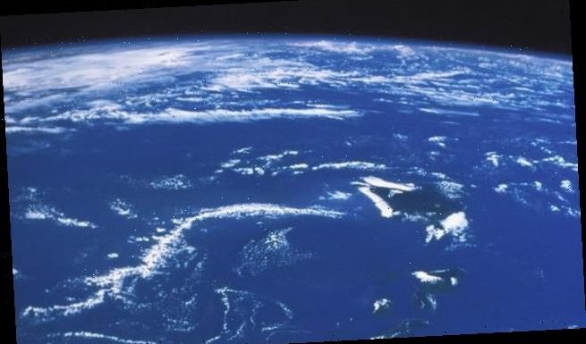 Earth was a 'water world' three billion years ago, study finds
