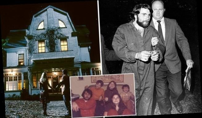 Was Amity's house of horror a hoax? TOM LEONARD looks back on the case