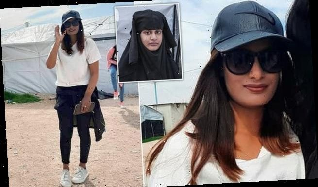 Questions remain about Shamima Begum despite her very western makeover