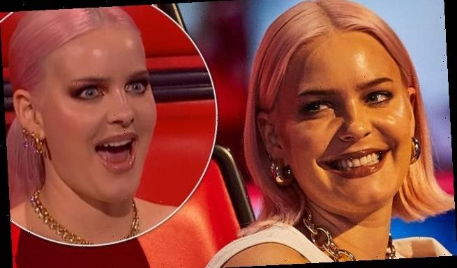 Anne-Marie rules out having Botox due to hilarious facial expressions