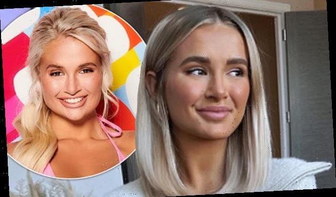 Molly-Mae Hague showcases natural look after reversing cosmetic tweaks