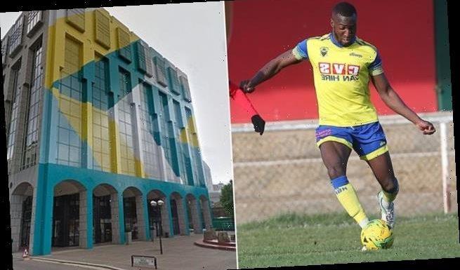Man wins £24k after boss called him a 'small African boy'