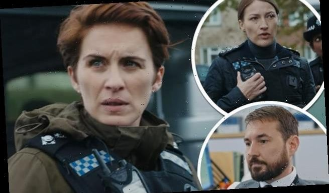 Line Of Duty viewers go wild as hit police drama returns