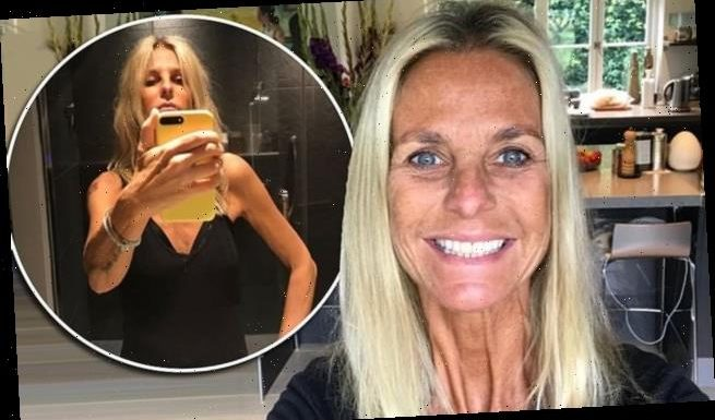 Ulrika Jonsson reveals she wants sex more than ever at 53