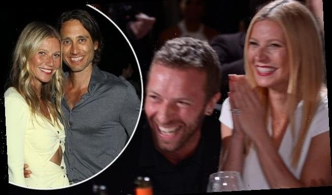 Gwyneth Paltrow 'never wanted to get divorced' from Chris Martin