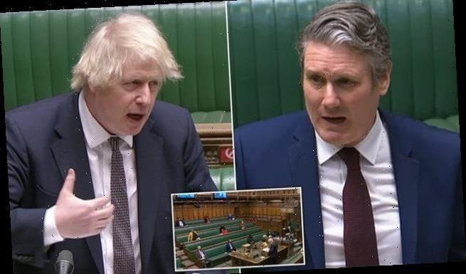 PM dismisses 'irresponsible' Labour calls for June public inquiry