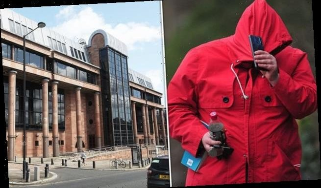 Stalker Gemma Proud spared jail after targeting ex-husband