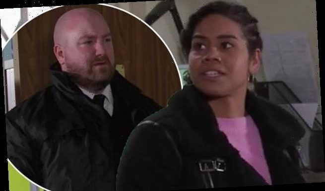 Corrie hit with Ofcom complaints after racial profiling storyline