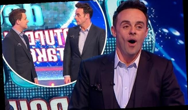 Saturday Night Takeaway hit with Ofcom complaints over height jokes