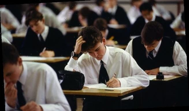 Exam boards warn that students may try to cheat new grading system