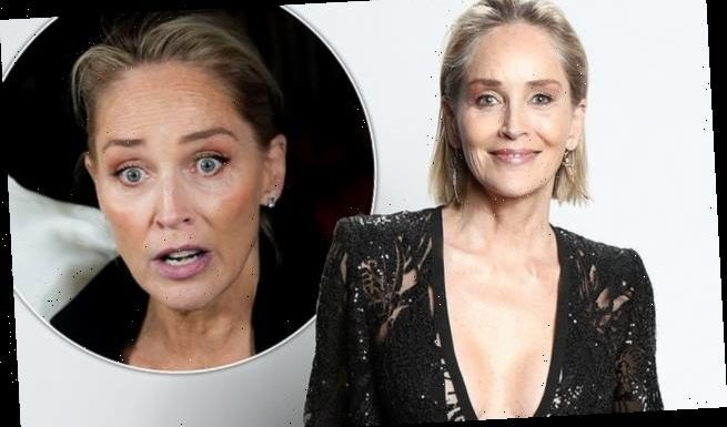 Sharon Stone says surgeon enhanced her breast size WITHOUT her consent