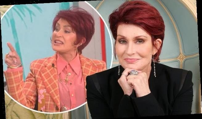 CBS refute claims that Sharon Osbourne 'is set to receive a payout'