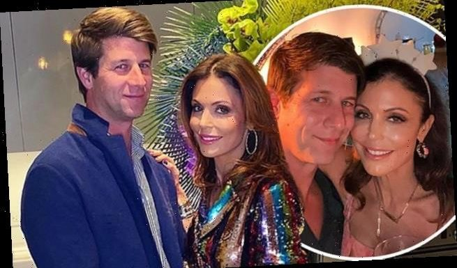 Bethenny Frankel very excited about engagement to Paul Bernon