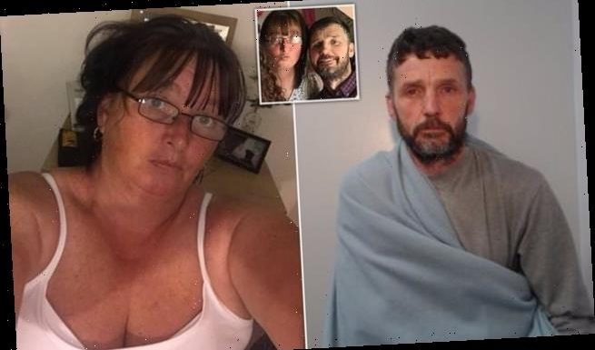 Husband who murdered amid row over £3 bag of chips is jailed for life