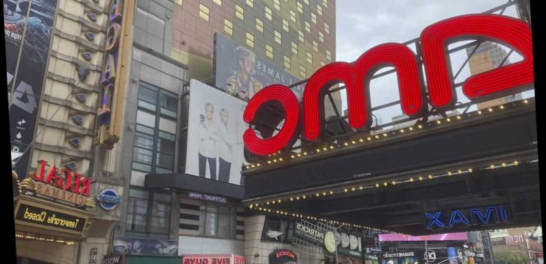 AMC Theatres Cancels Annual Oscar Marathon: 'It's Not Feasible'