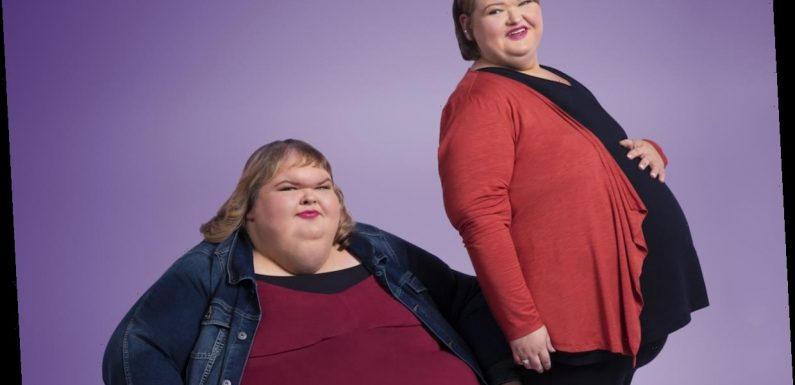 '1000-Lb Sisters': Tammy Slaton Accused of Hitting Nurse, Clears the Air