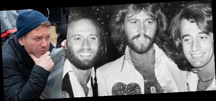 The Bee Gees Biopic to Be Directed By 'Thor' Filmmaker Kenneth Branagh