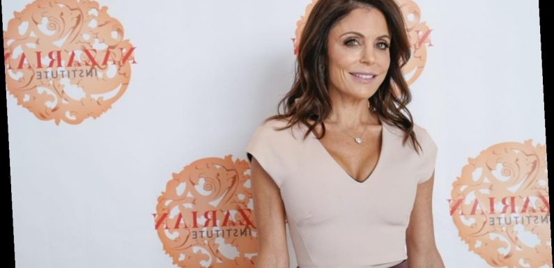 'RHONY': Bethenny Frankel Can Finally Legally Marry! Why Did Her Split From Jason Hoppy Take So Long?
