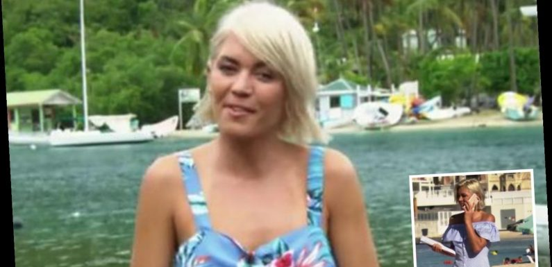 A Place in the Sun's Danni Menzies left in tears as grieving mother breaks down while viewing home