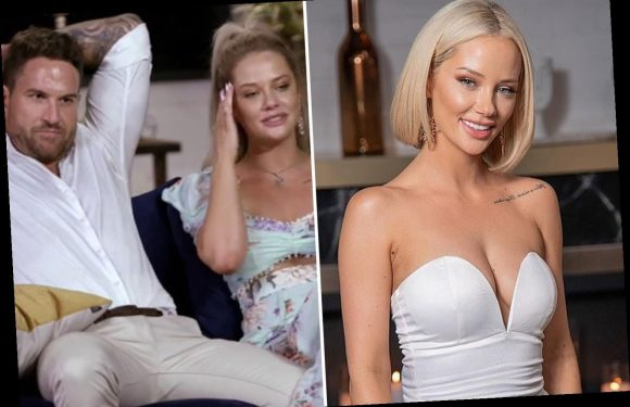Married at First Sight Australia fans go wild as Jessika Power 'is exposed as a liar' in season finale