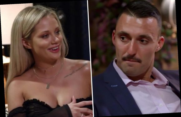 Married At First Sight Australia's Jessika Power insists producers set her up and she DIDN'T hit on Nic at party