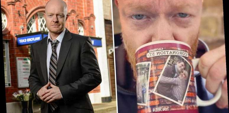 EastEnders fans convinced Jake Wood is joining Coronation Street after he drops huge hint