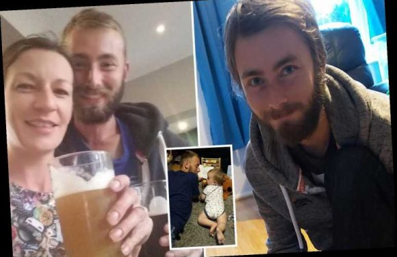 Wife's heartbreaking appeal to find missing husband, 29, who vanished three months ago after pharmacy trip