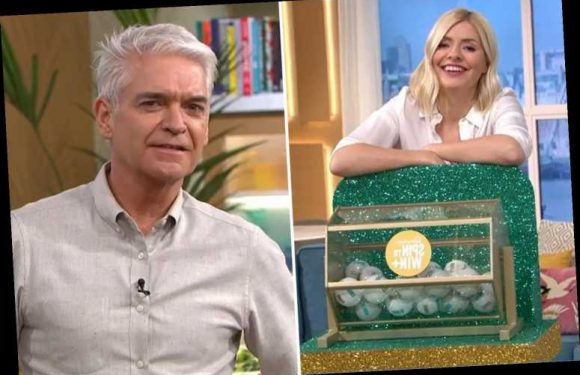 This Morning chaos as FIVE viewers fail to answer correctly for Spin To Win – and one fan hangs up