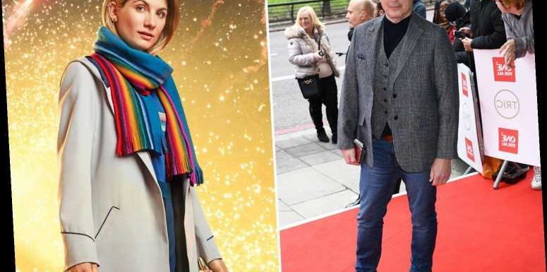 John Barrowman calls for transgender Doctor Who after Jodie Whittaker's exit – insisting BBC must 'take the leap'