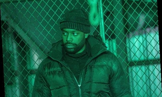 Chicago P.D.'s LaRoyce Hawkins Talks Police Shooting Episode, Race Discussions with Patrick John Flueger
