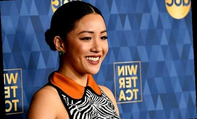 Constance Wu Signs First-Look TV Deal with eOne