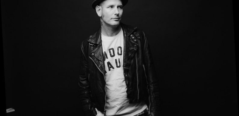 Slipknot's Corey Taylor: Why I'm Ready to Go Back on Tour This Spring