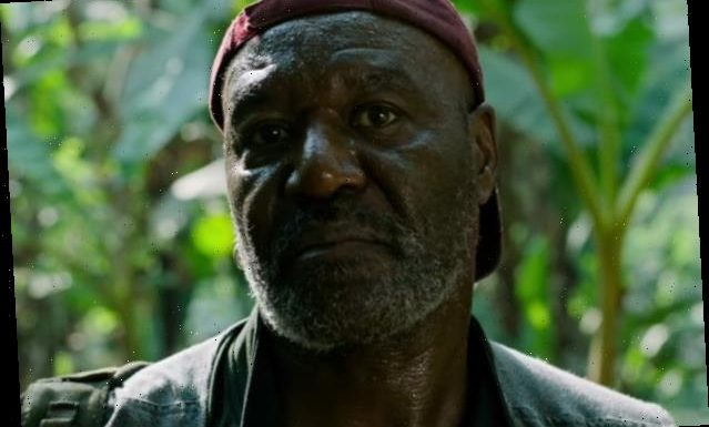 Spike Lee Reacts to 'Da 5 Bloods' Oscar Snubs with Delroy Lindo Tribute, 'We Wuz Robbed' Poster Sale