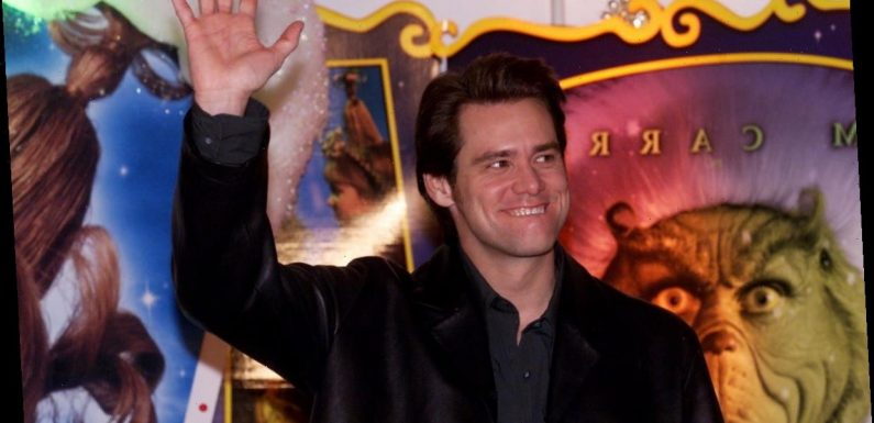 Jim Carrey Gave 'Meet the Parents' 1 of Its Most Famous Jokes