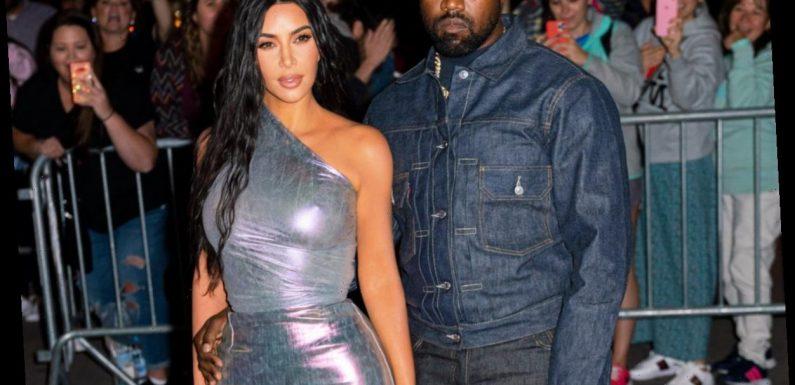 Kim Kardashian West Will Likely Keep $60 Million Hidden Hills Mansion Amid Divorce From Kanye West