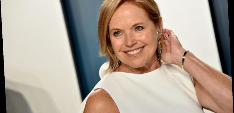 Katie Couric Was 'Crestfallen' When She Lost This Interview to Barbara Walters