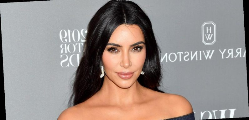 Kim Kardashian Is Focusing on Herself Amid Kanye West Split