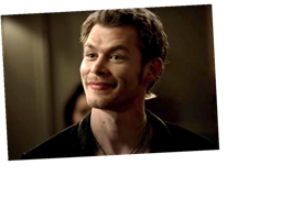 'The Originals': Joseph Morgan Stole 'as Many' Klaus Mikaelson Costumes as He Could Carry