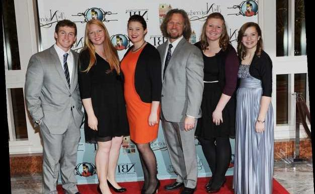 'Sister Wives': Kody Brown's Wives Think He'll 'Never Be Done' Having Kids