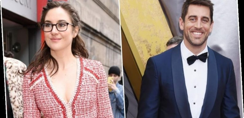 Are Aaron Rodgers and Shailene Woodley the Same Religion?