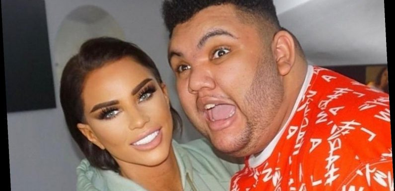 Katie Price says she 'won't stop' until she exposes ALL of Harvey's trolls as her petition gets 150,000 signatures